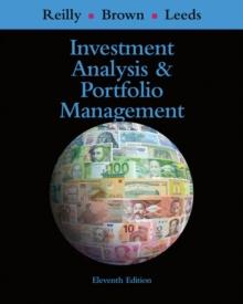Image for Investment analysis & portfolio management