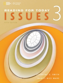 Image for Reading for Today 3: Issues