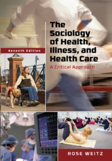 Image for The sociology of health, illness, and health care  : a critical approach