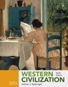 Image for Western Civilization : Volume C: Since 1789
