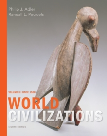 Image for World Civilizations : Volume II: Since 1500