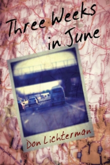 Image for Three Weeks in June