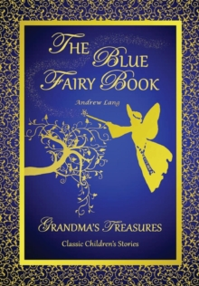 Image for THE Blue Fairy Book -Andrew Lang