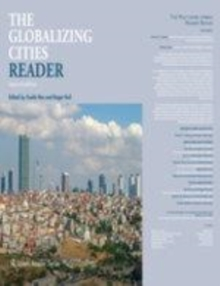Image for The globalizing cities reader