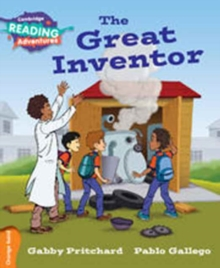 Image for The great inventor