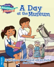 Image for A Day at the Museum Blue Band