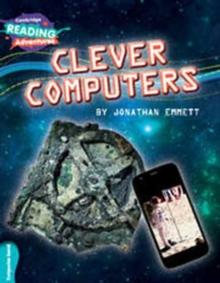 Image for Clever computers