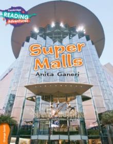 Image for Super malls