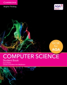 Image for Computer science: Student book
