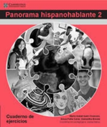 Image for Panorama hispanohablante 2 Cuaderno de ejercicios - 5 Books Pack