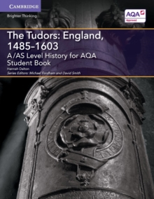 The Tudors  : England, 1485-1603: Student book