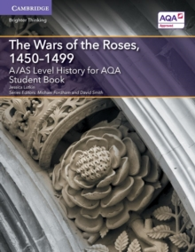 The Wars of the Roses, 1450-1499: Student book
