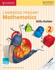 Image for Cambridge primary mathematics1,: Skills builders