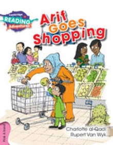 Image for Arif goes shopping