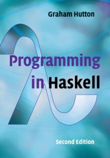 Image for Programming in Haskell