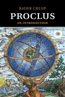 Image for Proclus  : an introduction