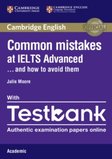 Image for Common mistakes at IELTS advanced and how to avoid them
