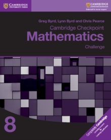 Image for Mathematics: Challenge