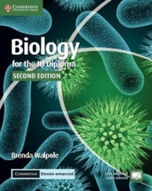 Image for Biology for the IB diploma coursebook with Cambridge elevate