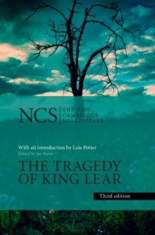 Image for The tragedy of King Lear