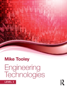 Image for Engineering technologies.