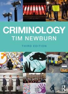 Image for Criminology