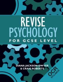 Image for Revise Psychology for GCSE Level: OCR