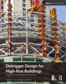 Image for Outrigger Design for High-rise Buildings
