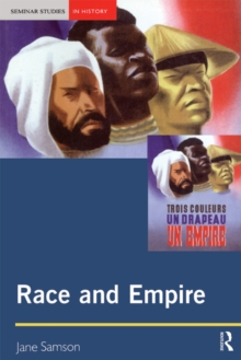 Image for Race and empire