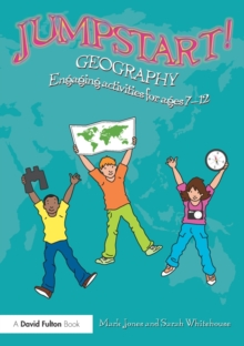 Image for Jumpstart! Geography: engaging activities for ages 7-12