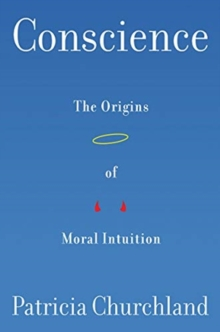 Image for Conscience : The Origins of Moral Intuition
