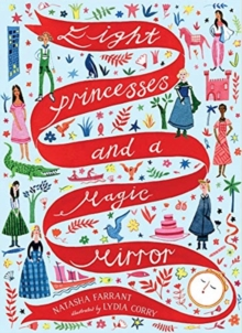 Image for Eight Princesses and a Magic Mirror