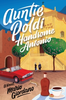 Image for Auntie Poldi and the Handsome Antonio