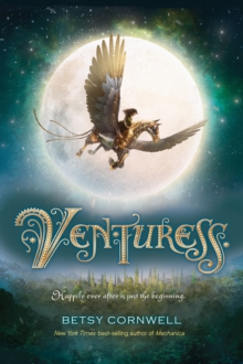 Image for Venturess