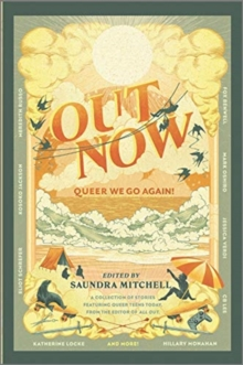 Image for Out Now : Queer We Go Again!