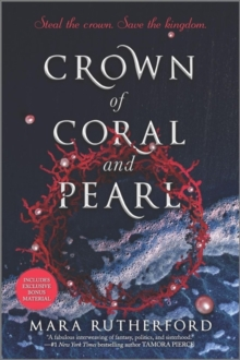 Image for Crown of coral and pearl