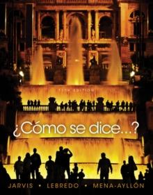 Image for Câomo se dice?: Student text