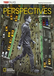 Image for Perspectives Intermediate: Student's Book