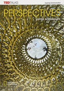 Image for Perspectives Upper Intermediate: Student's Book