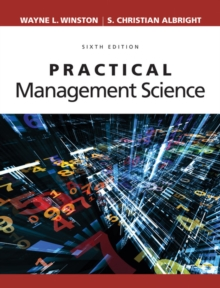 Image for Practical management science