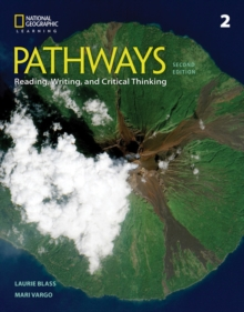 Image for Pathways 2  : reading, writing, and critical thinking