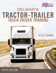 Image for Tractor-trailer truck driver training