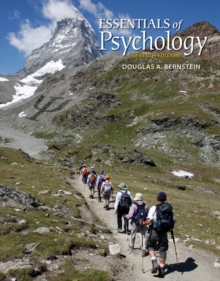 Image for Essentials of psychology