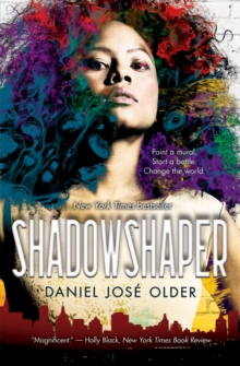 Image for Shadowshaper (The Shadowshaper Cypher, Book 1)