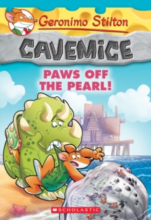 Image for Paws Off the Pearl! (Geronimo Stilton Cavemice #12)
