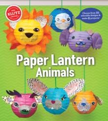 Image for Paper Lantern Animals