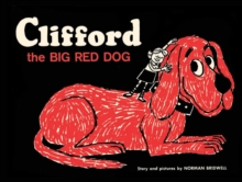 Image for Clifford the big red dog