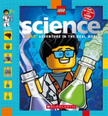 Image for LEGO Science