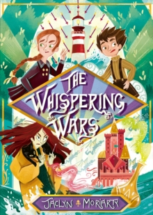 Image for The Whispering Wars