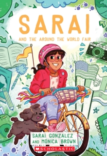 Image for Sarai and the Around the World Fair